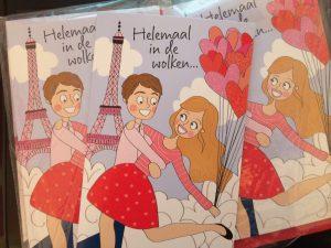 Valentijnskaart Hallmark