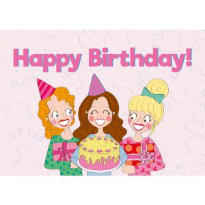 happy birthday verjaardag kaart annesara