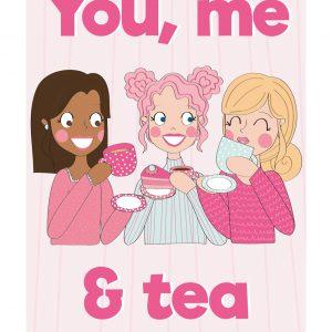 you me and tea vriendinnen shop