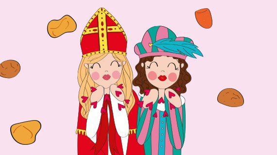 De leukste Sinterklaas DIY's & knutsels